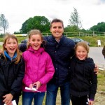 Lille Lise, Schmidt, Kornved og Andreas Helgstrand